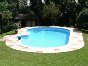Piscine Interrate Solaris
